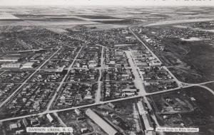 RP : Aerial View # 2, DAWSON CREEK , B.C. , Canada , 30-40s