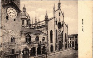 CPA Como Duomo . ITALY (498947)