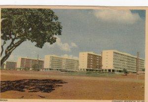 BRASILIA , Brazil , 40-50s ; Conjunto Residencial Do Iapi
