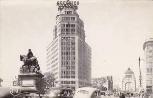 RP, Banco Internacional S.A., Mexico D.F., Mexico, 1930-1950s