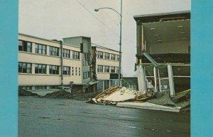 ANCHORAGE , Alaska, 1964 Earthquake