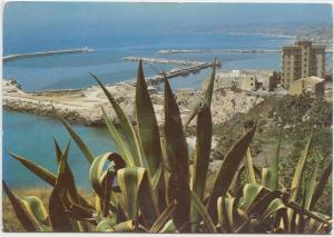 SCIACCA, Italy, Panorama, used Postcard