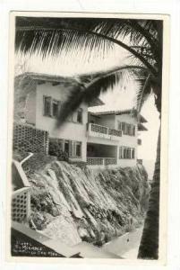 RP Hotel El Mirador, Acapulcogo, Mexico, 1930s