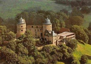 Reinhardswald Sababurg Chateau Castle Hotel Panorama