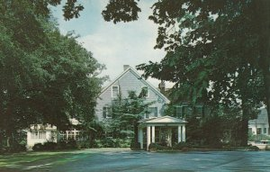 OLNEY, Maryland, 1940-60s; Olney Inn, Distinctive Country Dining