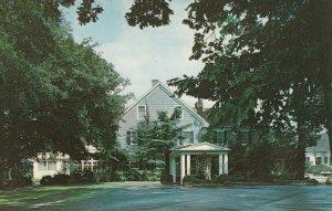OLNEY, Maryland, 1940-60s; Olney Inn, Distinctive Country Dining