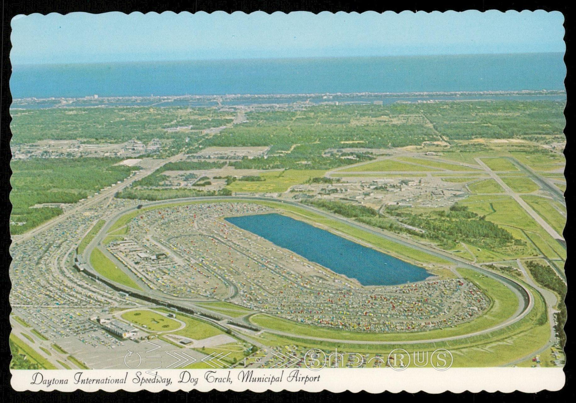Daytona Dog Track >> Daytona International Speedway Dog Track Municipal Airport