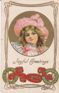 Joyful Greetings , PU-1909