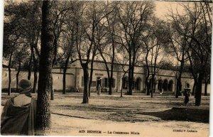 CPA AK Ain-Bessem La Commune Mixte ALGERIE (786994)