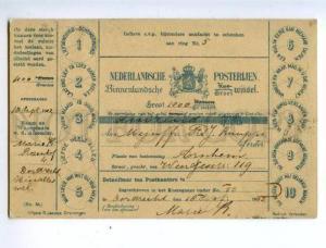 150348 Nederlandsche Posterijen Dutch Postal ADVERTISING PC