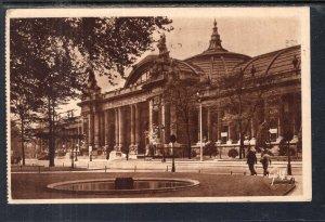 L Grand Palais,Paris et Ses Merrveilles,France BIN