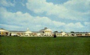 Manor Motel - Joliet, Illinois IL