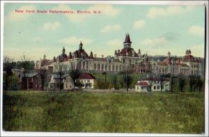 State Reformatory, Elmira NY
