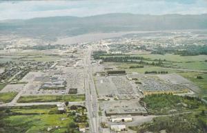 Metropole du Saguenay , CHICOUTIMI , Quebec , Canada , PU-1980