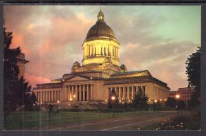State Capitol,Olympia,WA