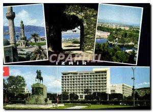 Postcard Modern Izmir