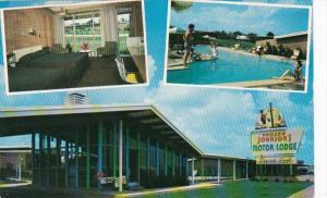 Alabama Florence Howard Johnson's Motor Lodge and Restaurant