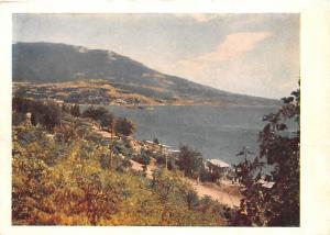 View of Yalta -