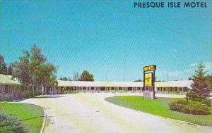 Maine Roger City Motel Presque Isle