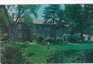 Kansas Kansas City Shawnee Methodist Mission
