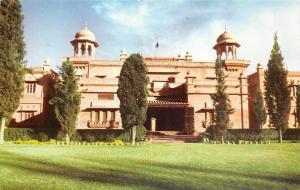 Pakistan Peshawar Museum Front View Musee