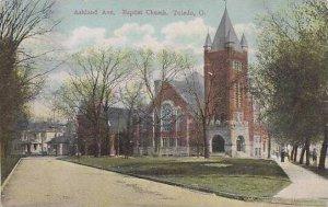 Ohio Toledo Baptist Church