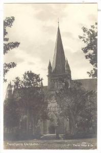 RP: Trondhjems Domkirke , Norway , 20-30s #2