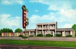 Kansas Hays The Vine Park Motel