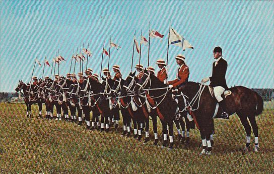 Canada Bengal Lancers Of Halifax Nova Scotia