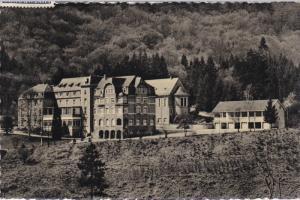 RP: Maison de Cure et de Repos, Weilerbach pres Echternach, Luxembourg, PU-1955