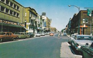 La 5e Avenue , SHAWINIGAN, Quebec, Canada , PU-1963