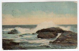 Nahant, Mass, Surf