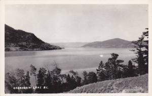 RP: Okanagan Lake , B.C. , Canada , 30-40s # 4