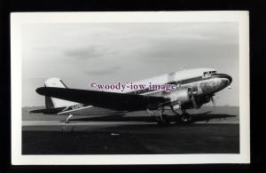 ac0832 - Aircraft - Dakota - G-APBC - photograph