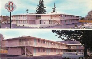 Motel 6 in Lampoc California CA Chrome