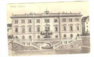 ALASSIO , Italy , PU-1917 ; Municipio
