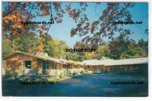 Balmoral Motel, Lake George NY