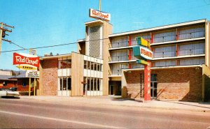 California Stateline Red Carpet Inn