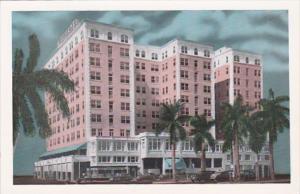 Florida Miami The McAllister Hotel