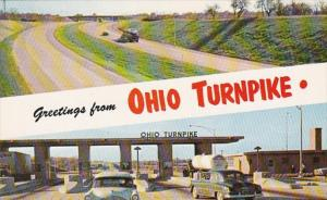 Ohio Greetings From The Ohio Turnpike