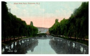 New Jersey Paterson West Side Park