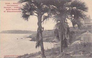 Senegal Dakar Anse Bernard et Gouvernement