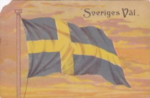 Sweden The Swedish Flag