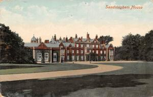 Sandringham House Maison Haus