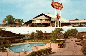 Illinois Schiller Park O'Hare International Inn