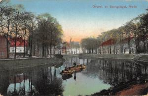 BR55289 Delprat en seeligsingel Breda netherlands