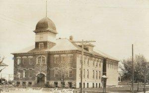 RP: TEKOA , Washington , 1900-10s ; High School