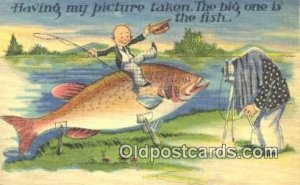 Camera Postcard, Post Card Old Vintage Antique Unused