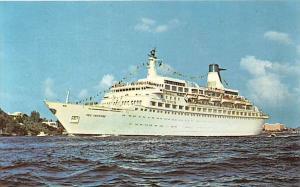 5608 M.S. Sea Venture, Flagship Cruises Ltd.
