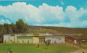 Exterior,  Christian Leadership Training School,  Naramata,  B.C.,  Canada,  ...
